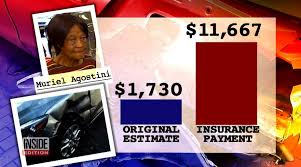 inside edition looks at risk of underpaid owners unsafe vehicles with photo estimating repairer driven news