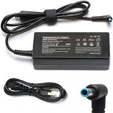 Amazon.com: 65W Adapter Laptop Charger for HP Chromebook 11 14 G3 G4 X360  Series Notebook Charger 11-v020wm 11-v025wm 11-v010wm 14-q010dx 14-ak013dx;  HP Envy x360 15-u010dx 15-u011dx 15-u002xx Supply Cord : Electronics