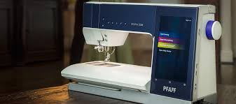 Pfaff Sewing Machine Dealers