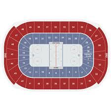 Goggin Arena Seating Chart Find Tickets For Boston University Hockey Vs Boston College