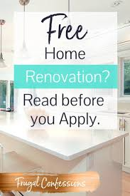 Can You Get HGTV to Pay For Your Home Renovations?