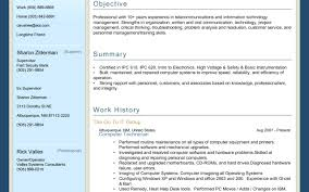 desktop resume resume it desktop support resume