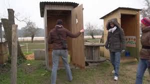 Des Toilettes Dans Mon Jardin ?   YouTube