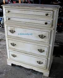drab to fab beachy dresser makeover painted furniture the before she worked great just beachy furniture