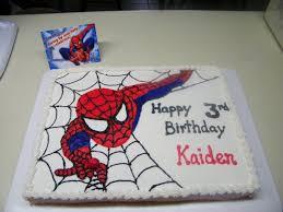 superhero sheet cake cakes4kids babies pass the cake