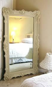 Comment D Corer Avec Le Grand Miroir Ancien Id Es En Photos