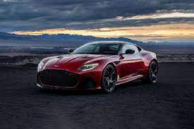 Aston Martin Malaysia Car Models Price List 2021 Promotions