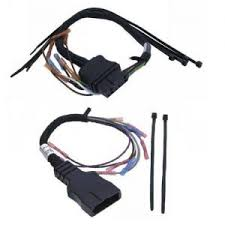 western snow plow electrical parts snowplowsplus Wiring Harness For Western Snow Plow western plow wiring harness repair ends wiring harness for western snow plow