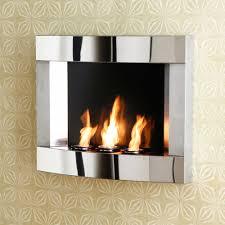 fantastical wall fireplaces gel fuel 6 mount