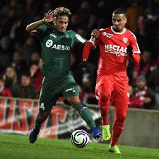 Biography, age, team, best goals and videos, injuries, photos and much more at besoccer. Saint Etienne Coach Club Aim To Keep William Saliba Amid Arsenal Spurs Rumours Bleacher Report Latest News Videos And Highlights