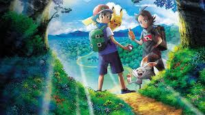 Pokémon Journeys' Part 3 Coming to Netflix in December 2020 - What's on  Netflix