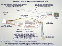 crutchfield speaker wiring diagram stereo car audio auto diagrams at sony car stereo speaker wiring diagram at Car Stereo Speaker Wiring Diagram