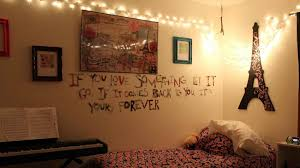 lights tumblr to create a ambiance with string bedroom room gallery also  decorating bedroom romantic christmas