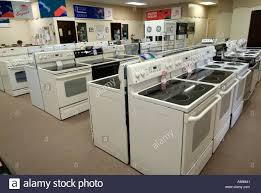 The Kitchen Appliance Store Electrical Appliances Home Stock Photos Electrical Appliances