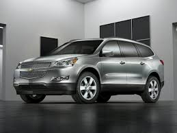 2012 Chevrolet Traverse LT Cloth 1LT Charlotte NC | serving Indian ...