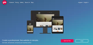 online free website creation 10 best website builders for small business inside look reviews