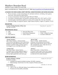 Free Sample Resume Template Cover Letter And Writing Tips Exa Saneme