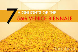 Top 7 highlights of the Italian Pavilion at Venice Art Biennale ...