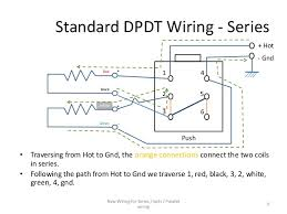 series parallel wiring diagram for 4 conductor humbucker pickups parallel wiring 8 9