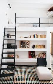 25 cool space saving loft bedroom designs bedrooms