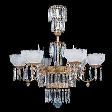 image of victorian chandelier for