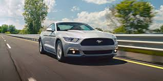 2018 Ford Mustang Production Start Date | Ford Authority