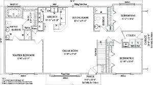 small ranch home plans cute wonderful bedroom ranch house plans open floor r plans open floor