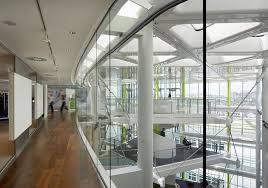 unilever office. London HQ - Unilever London, England Office H