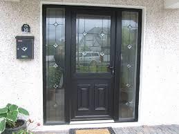 black double front doors. Grand Thermatru Entry Doors Amazing Black Double Front With Modern N