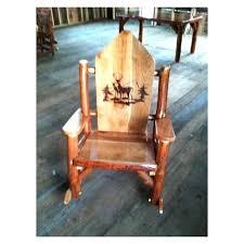 rustic rocking chair rustic rocking chairs oak rustic rocking chairs uk