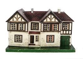 Wooden Barbie Doll Houses Patterns Bing Images Free Tudor Dolls