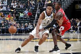 Chicago Bulls Vs Indiana Pacers Preview Injury Report