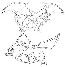 Kleurplaat Pokemon X En Y En Z Ash Greninja Ausmalbilder Pokemon