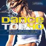 Dance Top 40, Vol. 3: The Best from the Clubs