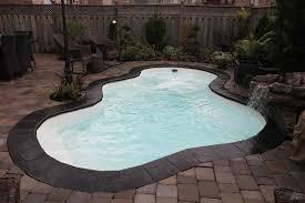 vancouver spa s fiberglass pools