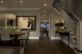 most popular interior paint colors dining room traditional with wood molding modern tables