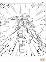 Marvel thanos coloring pages copy save