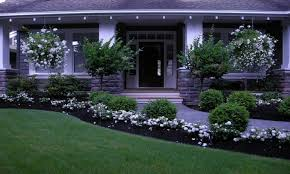 Gorgeous Low Maintenance Front Yard Landscaping Flowers Front Yard  Landscaping Ideas E325f9f6ec72c274