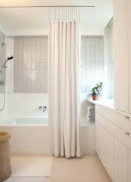 curved shower curtains ceiling mount curved shower curtain rod best rods ideas on mounted 4 curved