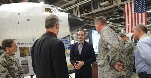 Air Force Sustainment Center Org Chart U S Air Force Wants To Take Back Sustainment From Industry