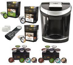keurig vue v700. Unique Vue Keurig Vue V700 Coffee Maker W 56 Packs U0026 Water Filter Throughout V