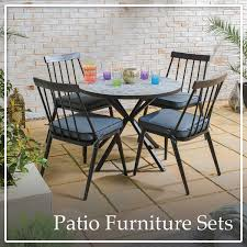 garden furniture. Guide To Buying Patio Furniture Garden A
