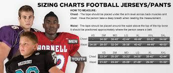 Rawlings Baseball Pants Size Chart Rawlings Youth Lightweight Football Pants