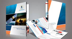 Best Product Brochure Design Graphic Design Agency Brochure Design