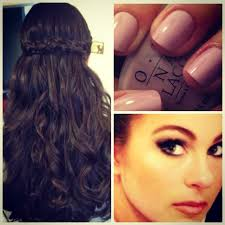 351 best images about ideas for prom on blue dresses prom dresses and spring shoes makeup prom hairstyleakeup hair