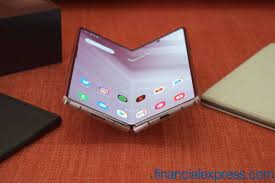 Samsung Galaxy Z Fold 2 5G first impressions: Surprisingly solid,  shockingly addictive - The Financial Express