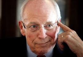 Vicepresidente Dick Cheney dice que podríamos enfrentar un ataque mucho más grande que el 9/11