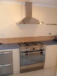 Hood Range Installation Kitchen Appliance Installation Walters Carpentry Gas