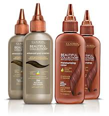 56 Expert Clairol Advanced Gray Solution Color Chart
