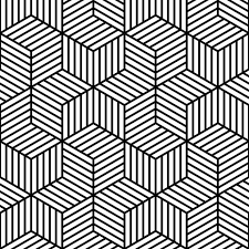 cool black and white designs. Exellent White From A Book Or Print Black And White  Pattern Design Optical Art Lined Inside Cool And Designs